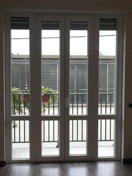 Serramenti infissi pvc alluminio legno alluminio - Finestre doppi vetri ...