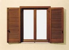 Manutenzione persiane in legno longoni serramenti grate - Manutenzione finestre in legno ...