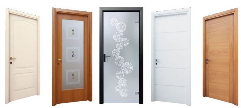 Porte interne longoni serramenti grate di sicurezza for Immagini porte interne